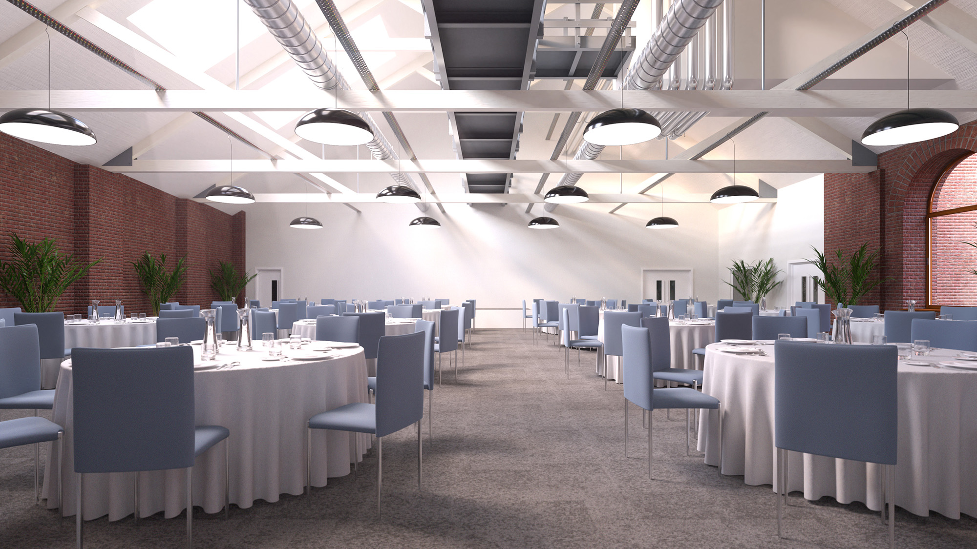 Dinner Rooms - Venue for Hire Details at 10 Union Street, London Bridge
